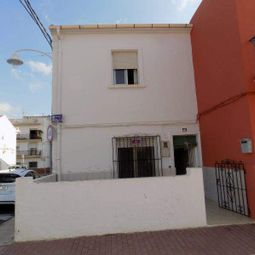Thumbnail 3 bed town house for sale in No Town