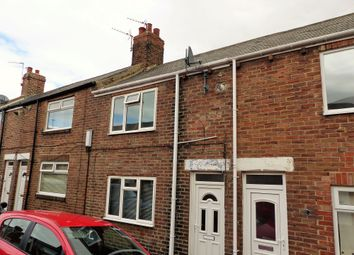 Thumbnail 2 bedroom terraced house for sale in Pine Street, Grange Villa, Chester Le Street