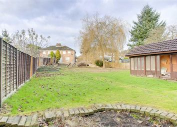 Thumbnail 3 bedroom semi-detached house for sale in St Johns Road, Bletchley, Milton Keynes