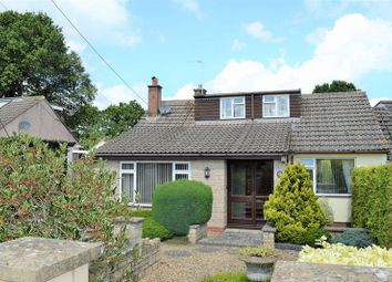 Thumbnail 3 bed semi-detached bungalow for sale in Vivien Avenue, Hayes Park, Midsomer Norton
