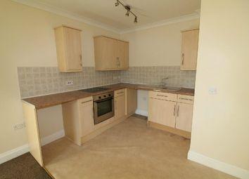 Thumbnail 2 bedroom flat to rent in Woodbridge Road, Ipswich