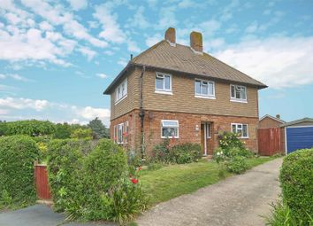3 bed semi-detached house for sale in Walmer Road, Seaford BN25