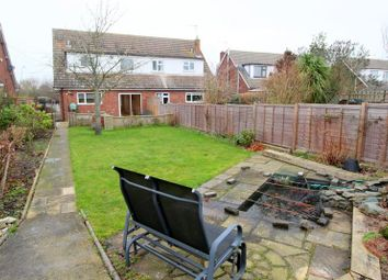 Thumbnail 3 bed semi-detached house to rent in Colchester Road, Wix, Manningtree