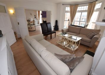 Thumbnail 3 bedroom property to rent in Finchley Road, London