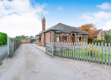 Thumbnail 3 bed detached bungalow for sale in Elmside, Emneth, Wisbech