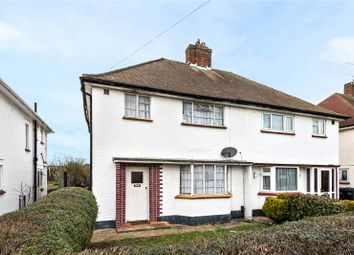 Thumbnail Semi-detached house for sale in Farndale Avenue, Palmers Green, London