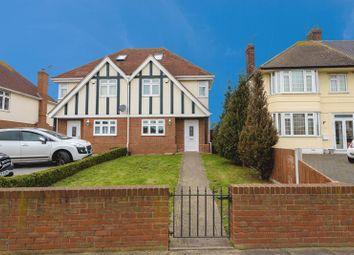 3 bed semi-detached house for sale in Chase Gardens, Westcliff-On-Sea, Essex SS0