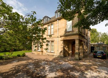 Thumbnail 2 bed flat for sale in Spylaw Road, Merchiston, Edinburgh