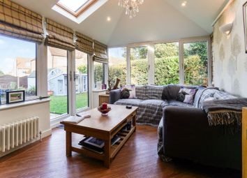 Thumbnail 5 bed detached house for sale in Hall View, Mattersey