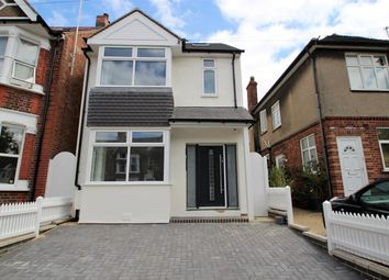 Thumbnail 4 bed property to rent in Birkbeck Road, London