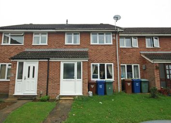 Thumbnail 3 bed terraced house for sale in Fairford Way, Bicester