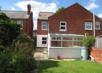6 bed semi-detached house to rent in Addington Road, Reading RG1