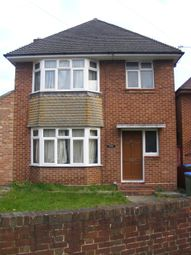 Thumbnail 6 bed property to rent in Westridge Road, Portswood, Southampton
