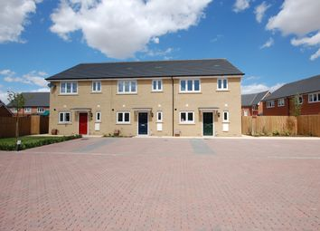 Thumbnail 3 bed end terrace house for sale in Mollands Lane, South Ockendon