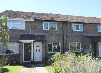 Thumbnail 2 bed terraced house for sale in Netherways, Clevedon