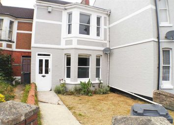 Thumbnail 3 bedroom terraced house to rent in Reigate Road, Worthing