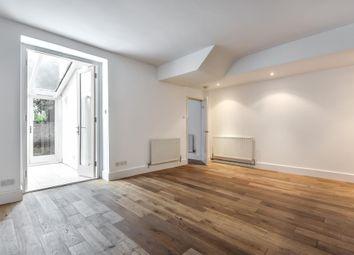 Thumbnail 2 bed flat to rent in Kensington Church Street, Central Kensington