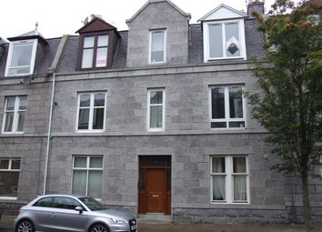 Thumbnail 2 bed flat to rent in Wallfield Crescent, Aberdeen