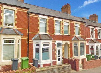 Thumbnail 3 bed property to rent in Violet Place, Whitchurch, Cardiff