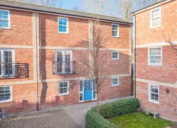 Thumbnail 3 bed semi-detached house for sale in Theobalds Close, Long Melford, Sudbury