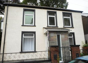 Thumbnail 2 bed detached house for sale in Partridge Road, Tonypandy