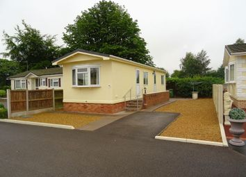 Thumbnail 2 bed property for sale in Yarnfield, Stone