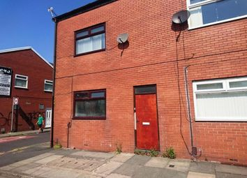 Thumbnail 2 bed flat to rent in 43 Cross Lane, Radcliffe