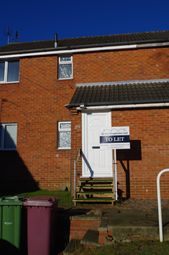 Thumbnail 1 bed flat to rent in Larchdale Close, South Normanton