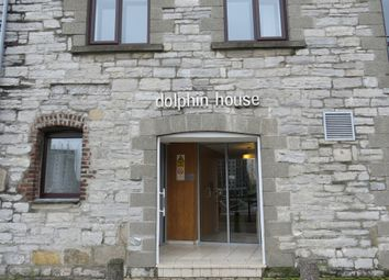 Thumbnail 1 bed flat for sale in Dolphin House, Sutton Wharf, Plymouth