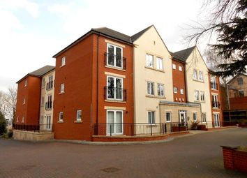 Thumbnail 2 bed flat for sale in Woodthorpe Drive, Nottingham, Nottinghamshire