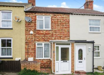Thumbnail 3 bedroom terraced house for sale in Sharwood Terrace, Irchester, Wellingborough