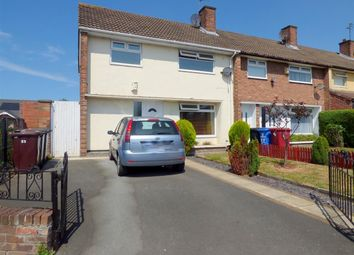 3 bed terraced house for sale in Manor Farm Road, Huyton, Liverpool L36