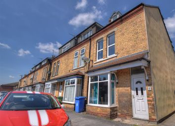 Thumbnail 3 bedroom end terrace house for sale in Ashville Street, Bridlington