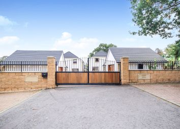 Thumbnail 4 bed detached house for sale in Rodger Gate, Rutherglen, Glasgow
