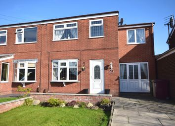 Thumbnail 4 bed semi-detached house for sale in Old Vicarage, Westhoughton