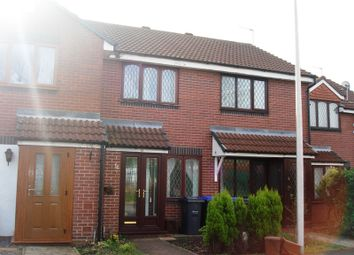 Thumbnail 2 bed town house to rent in Readers Walk, Great Barr