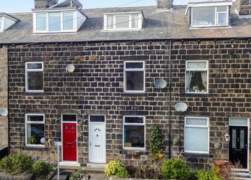 Thumbnail 3 bed terraced house for sale in Prospect Terrace, Horsforth, Leeds