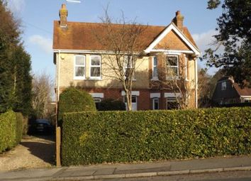 Thumbnail 3 bedroom detached house for sale in Branksome, Dorset, Poole