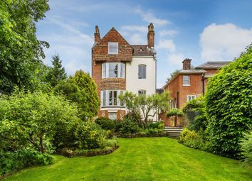 Thumbnail 6 bed detached house for sale in Harrow Road West, Dorking