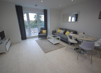 Thumbnail 3 bed flat to rent in May Baird Place, Aberdeen