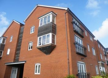 Thumbnail 2 bed flat to rent in Common Road, Evesham