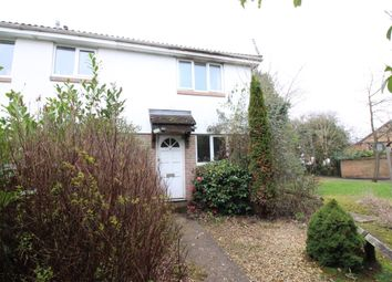 Thumbnail 1 bedroom semi-detached house for sale in Petrel Close, Wokingham