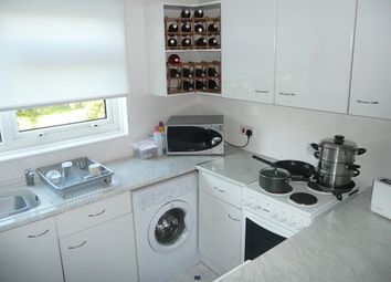 Thumbnail 2 bed maisonette to rent in Hazelmere Close, Leatherhead