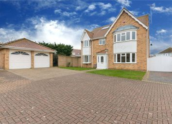 4 bed detached house for sale in Coan Avenue, Clacton-On-Sea, Essex CO15