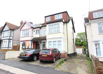 Thumbnail 1 bed flat to rent in Manor Road, Westcliff-On-Sea, Essex