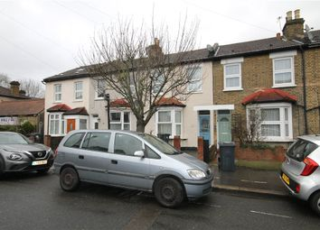 Thumbnail 2 bed terraced house for sale in Saxon Road, London