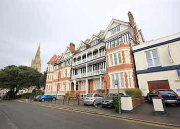 Thumbnail 2 bed flat to rent in Ellerslie Chambers, Hinton Road, Bournemouth