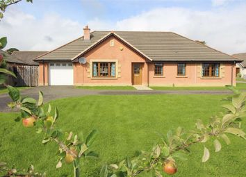 Thumbnail 4 bed detached bungalow for sale in Mansefield Park, Kirkhill, Inverness