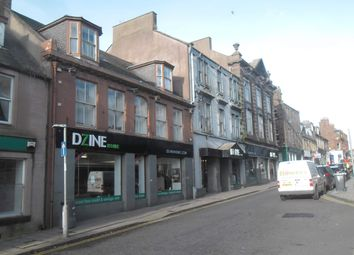 Thumbnail Retail premises for sale in 246-254 High Street, Arbroath