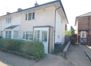 Thumbnail 3 bed end terrace house to rent in Balham Grove, Kingstanding, Birmingham